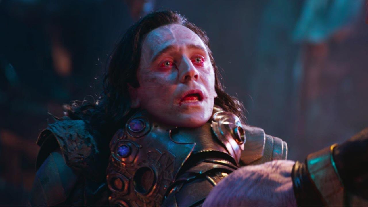 S kým se Loki v seriálu potká?