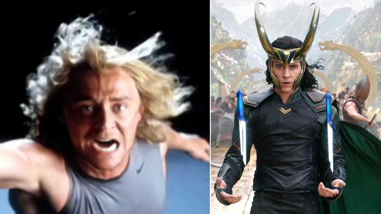 Loki málem Thorem: 17 hvězd Marvelu, které si téměř zahrály jinou roli