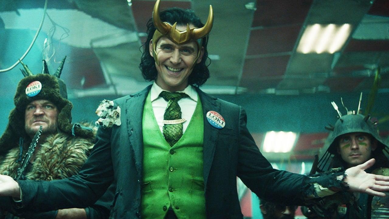 Nové záběry ze seriálu s Lokim jsou parádní. Novinka Marvelu dorazí dřív