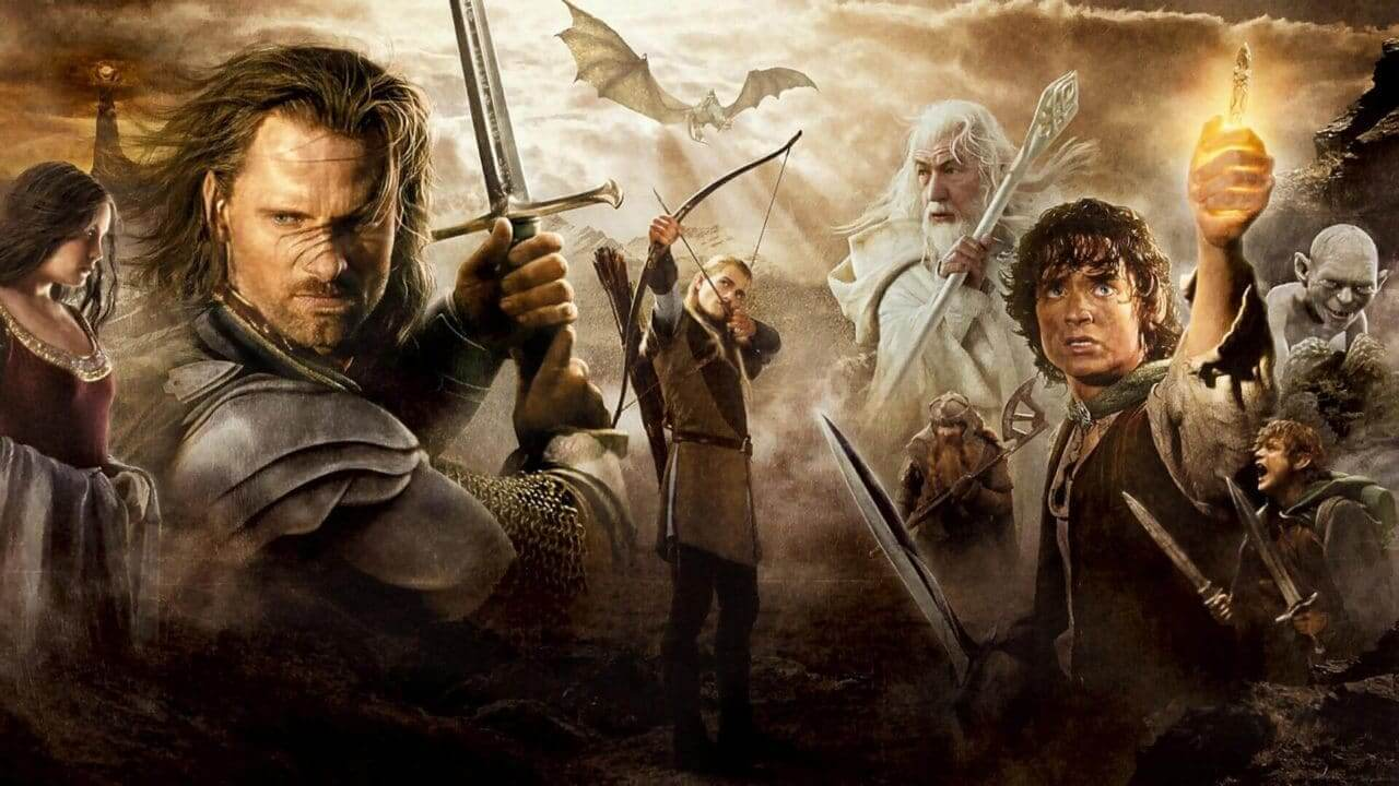 Seriálový Pán prstenů potvrdil tři klasické postavy. Natáčení se rozbíhá