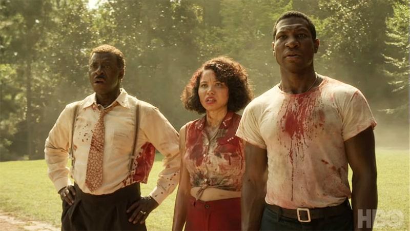 HBO představuje ukázky na tři květnové novinky a očekávaný horor