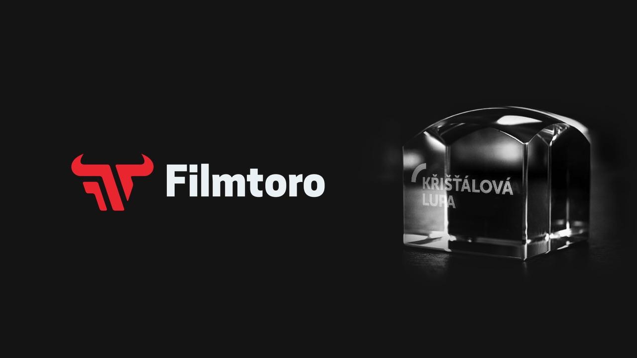 Podpořte Filmtoro v anketě Křišťálová lupa o nej ceny českého internetu