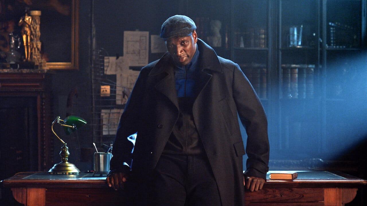 Netflix má další divácký hit. Zasloužila se o něj francouzská krimi Lupin