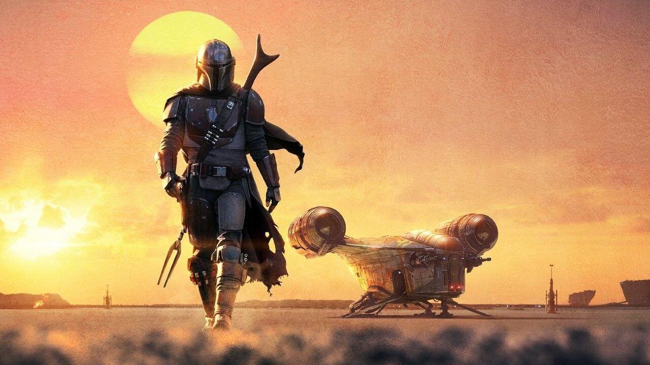 První reakce: Mandalorian napravuje Star Wars pošramocenou reputaci