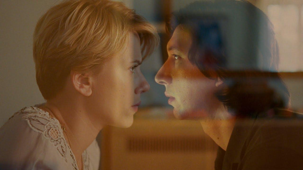 Netflix boduje v nominacích na Zlaté glóby Irčanem i Manželskou historií