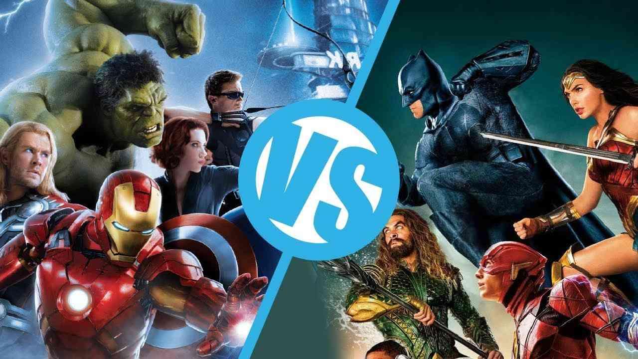 Současné filmové vesmíry, aneb kdo může v budoucnu konkurovat Marvelu?