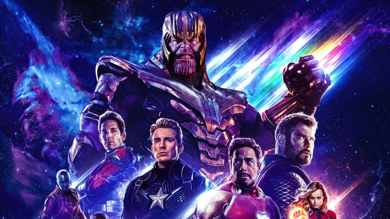 Jak Marvel trumfne Avengers: Endgame? Víme vše a bude to velké!