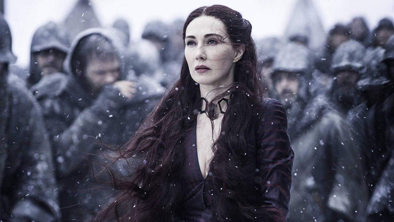 Melisandra z Hry o trůny promluvila o hlouposti posledních dílů seriálu