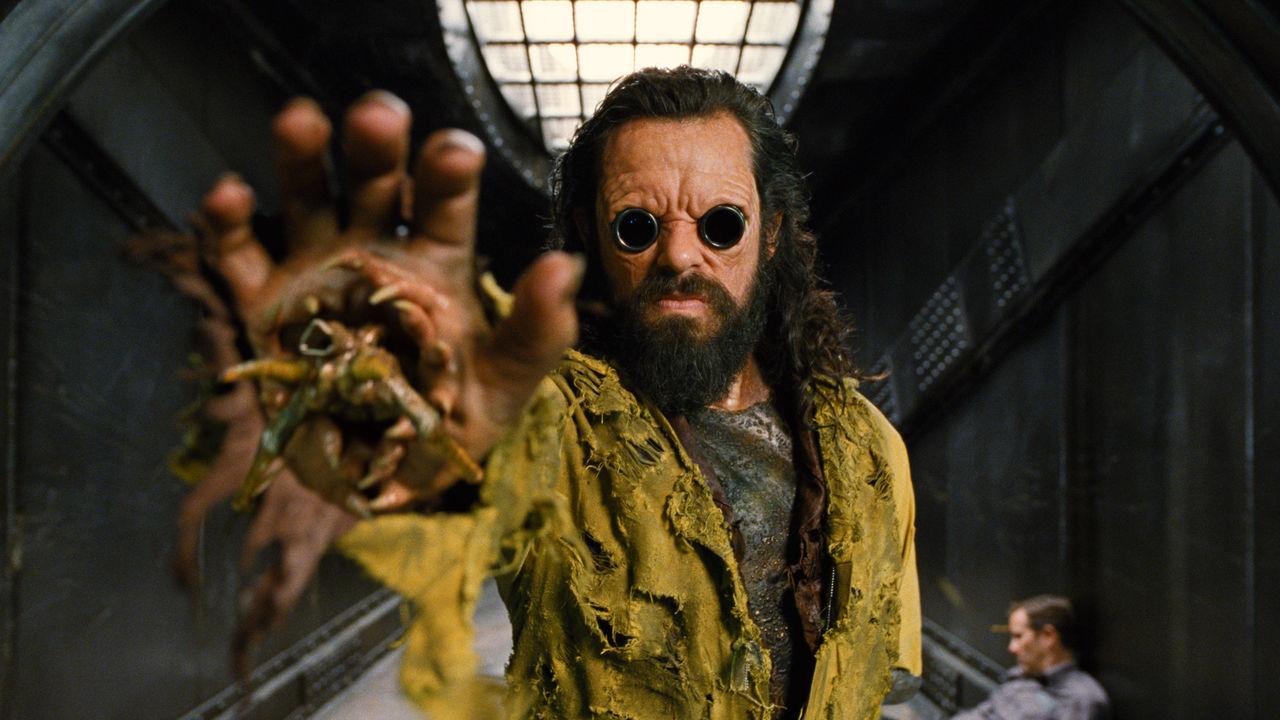10 filmů pro ty, kteří nesnáší šmejd z vesmíru jako Muži v černém