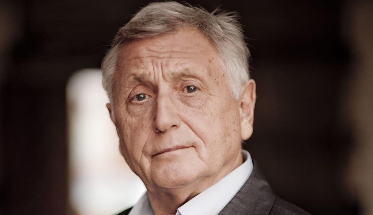 Legendární český režisér Jiří Menzel slaví osmdesátku