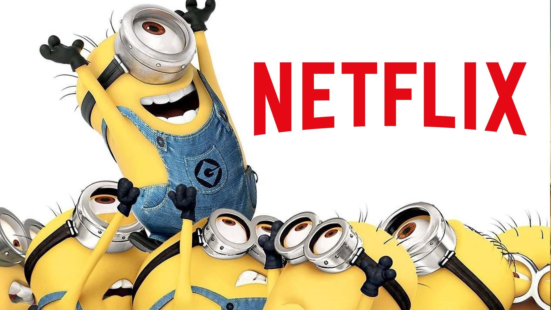 Nejsledovanější filmy na Netflixu: Původní tituly převálcovali i Mimoni