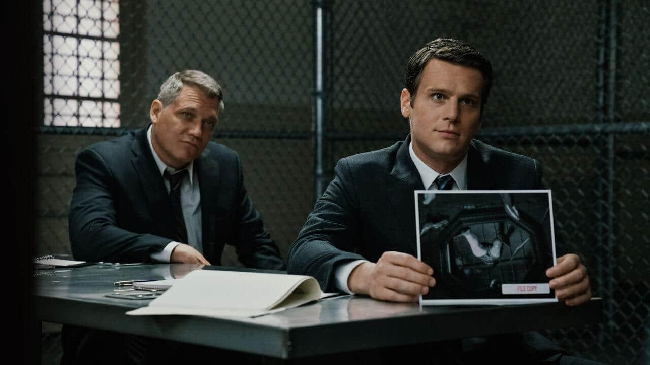Potvrzeno! Druhá řada Mindhunter dorazí podle Davida Finchera 16. srpna