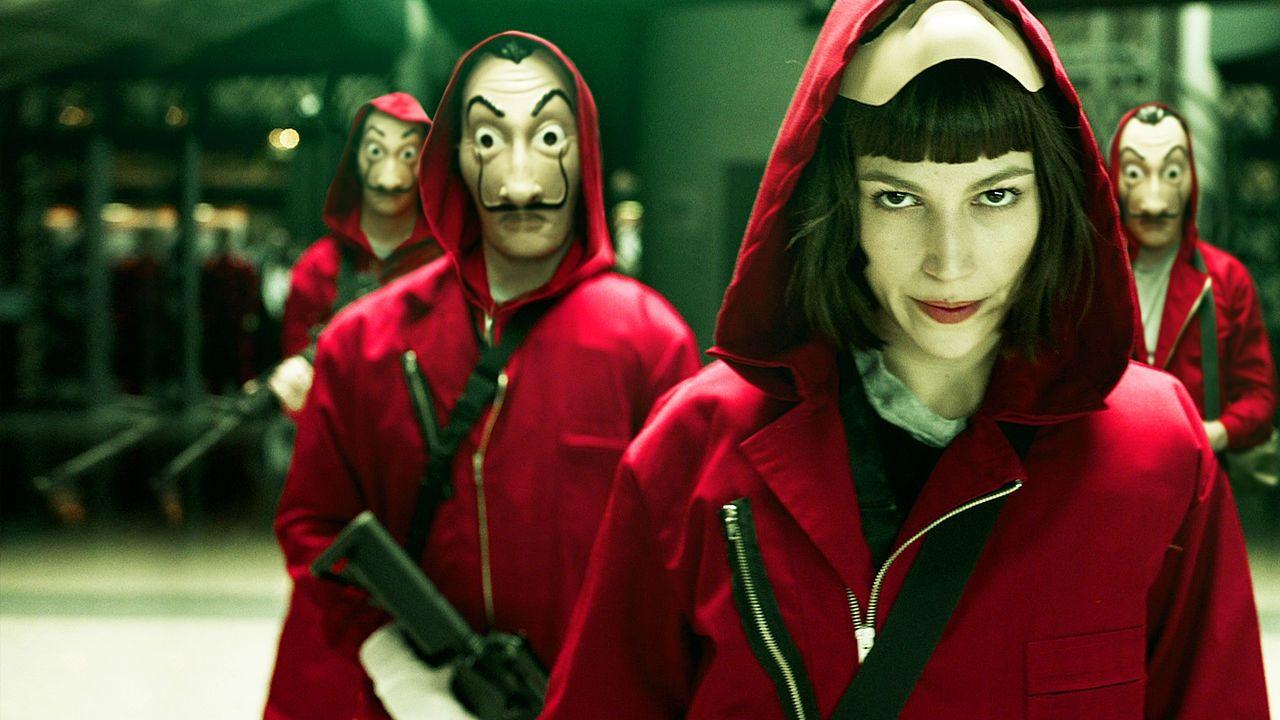 Novinka na Netflixe napodobuje úspechy sledovanosti Stranger Things