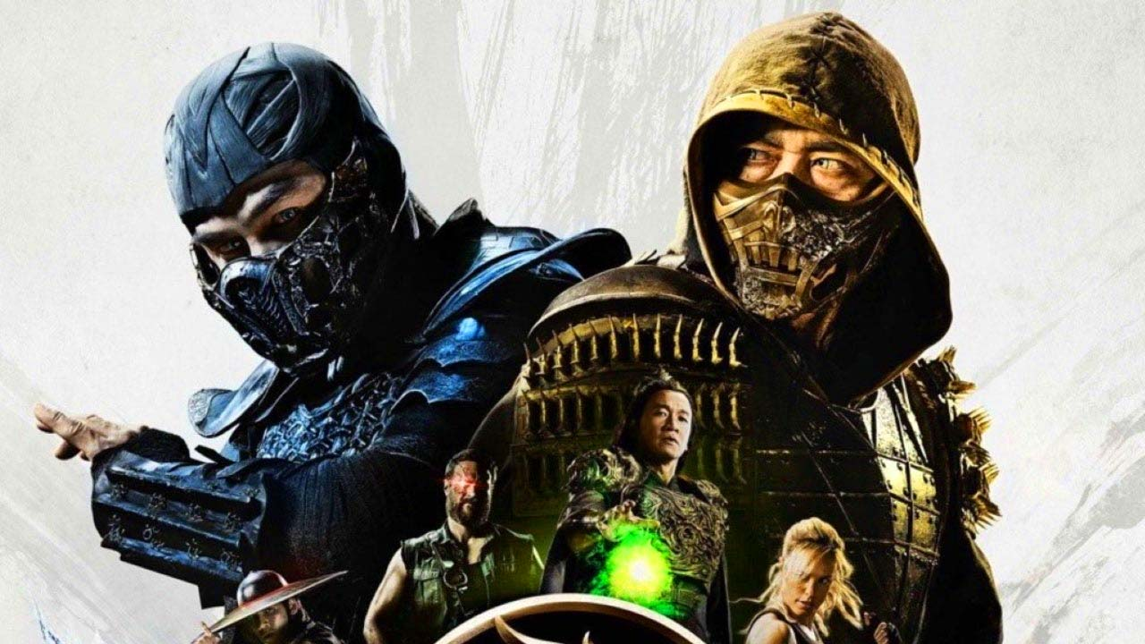 HBO Max tlačí na kinohity a ukazuje záběry z Godzilly a Mortal Kombatu