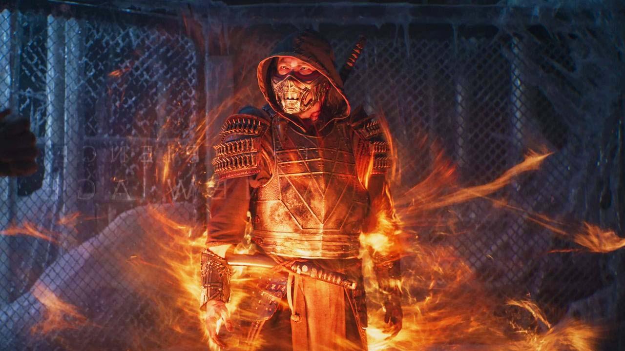 Fenomenální. Prvních 7 minut z Mortal Kombatu nabízí brutální podívanou!