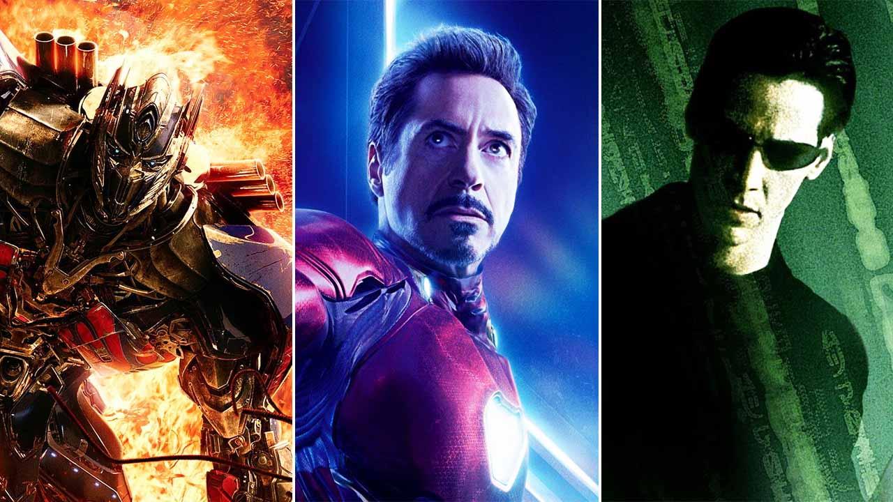 7 nejdražších scén v historii Hollywoodu (jedna byla nakonec vystřižena)