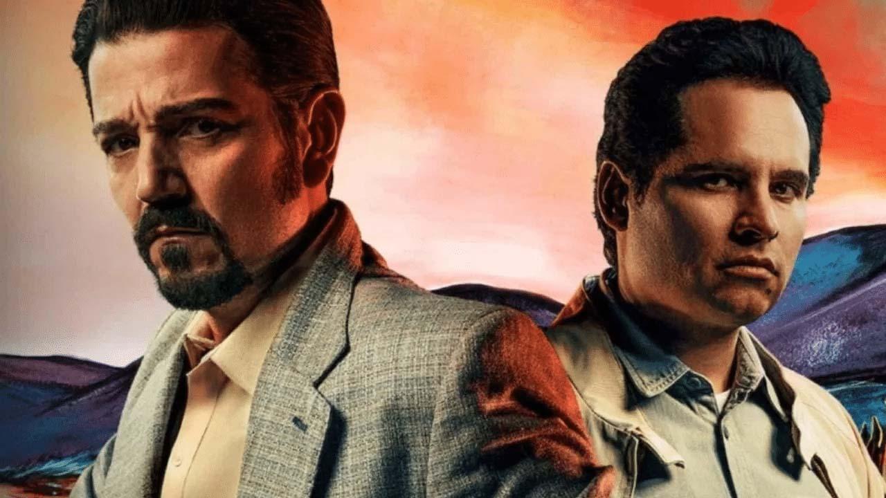 Netflix se v nových trailerech loučí s dvojicí kriminálních megahitů