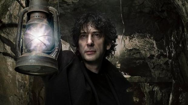 Neil Gaiman, autor Hvězdného prachu a Sandmana, se upsal Amazonu