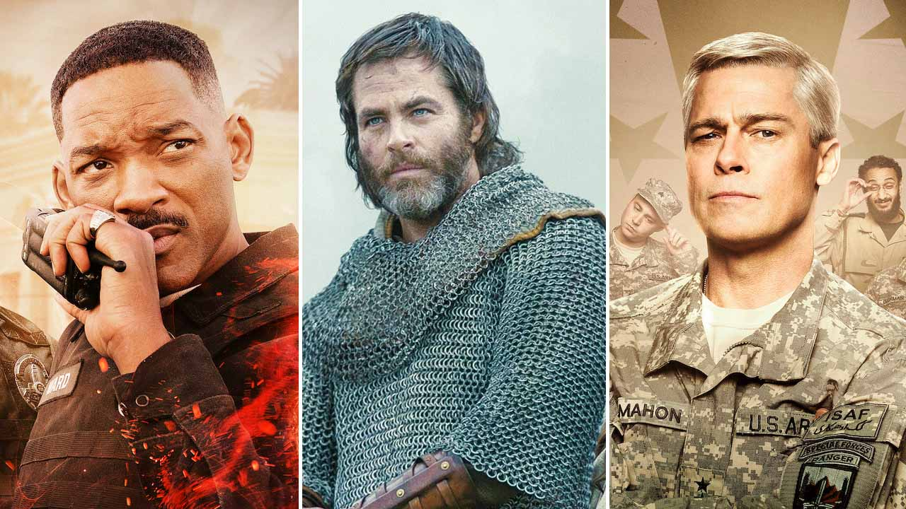 10 najdrahších filmov Netflixu