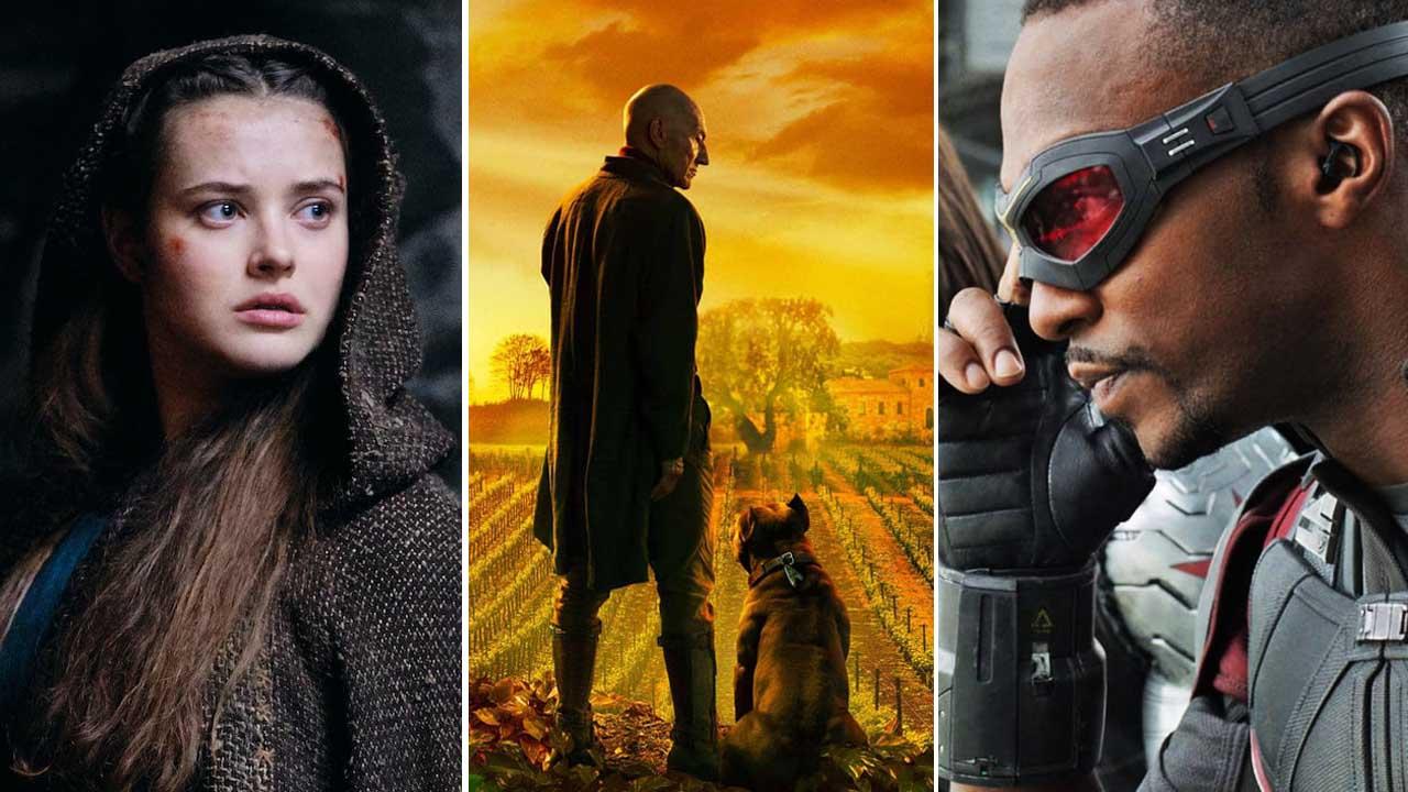 15 nejočekávanějších seriálových novinek roku 2020