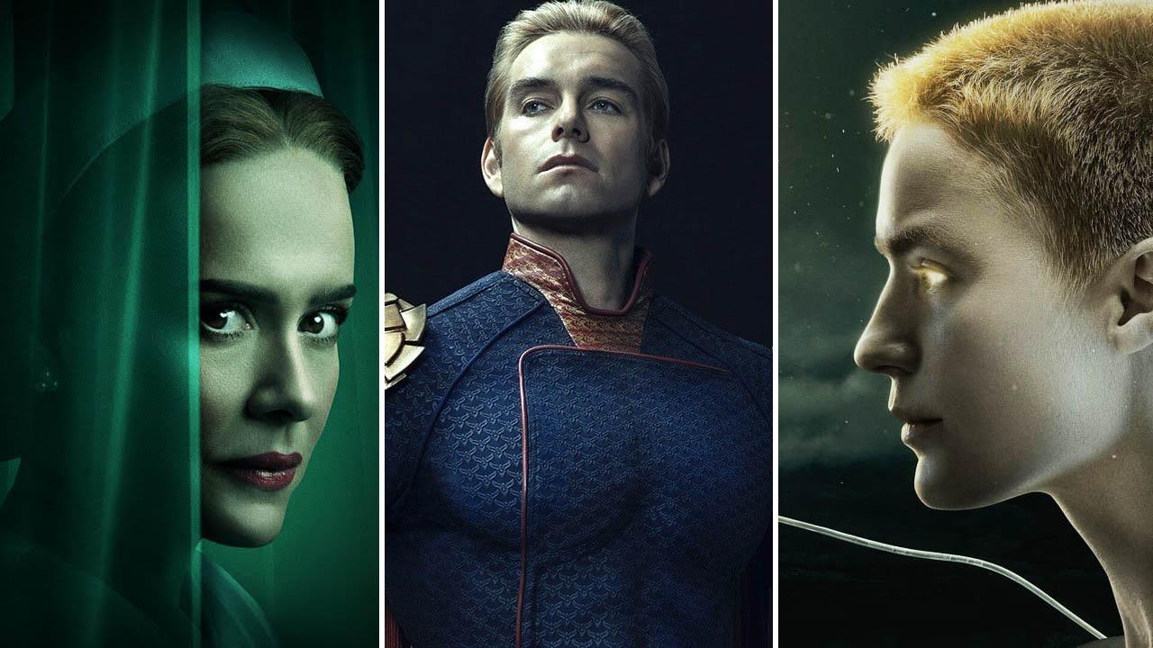 10 nejočekávanějších filmů a seriálů v září (nejen) na Netflixu