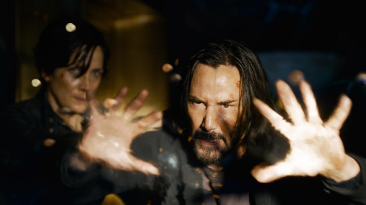 ROZBOR: 9 věcí, které odhalil první trailer Matrixu 4