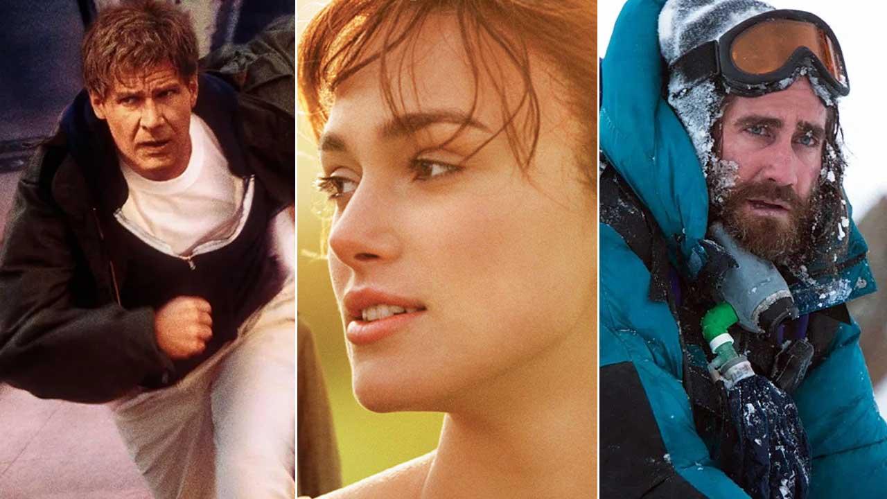 22 nejlepších filmů, které jsou (opět) dostupné na Netflixu s češtinou