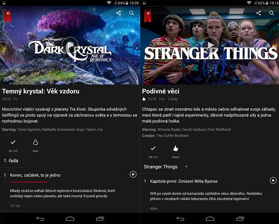 Dohady boli pravdivé, český Netflix sa pomaly blíži