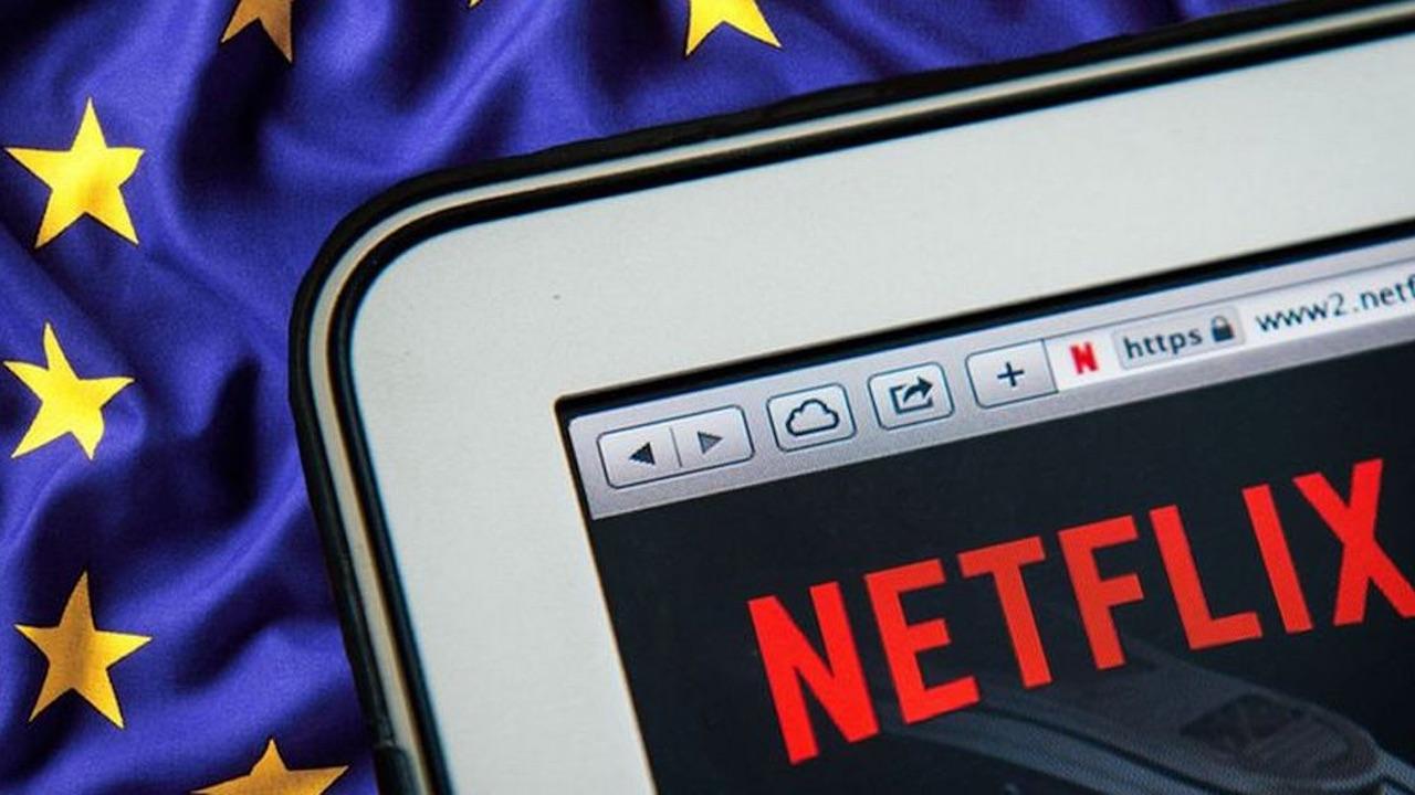 EU chce po Amazonu či Netflixu více evropských filmů, kolik to bude práce?
