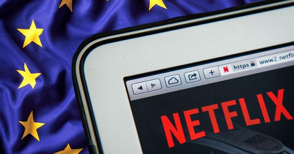 Od začátku dubna si berete český Netflix všude sebou