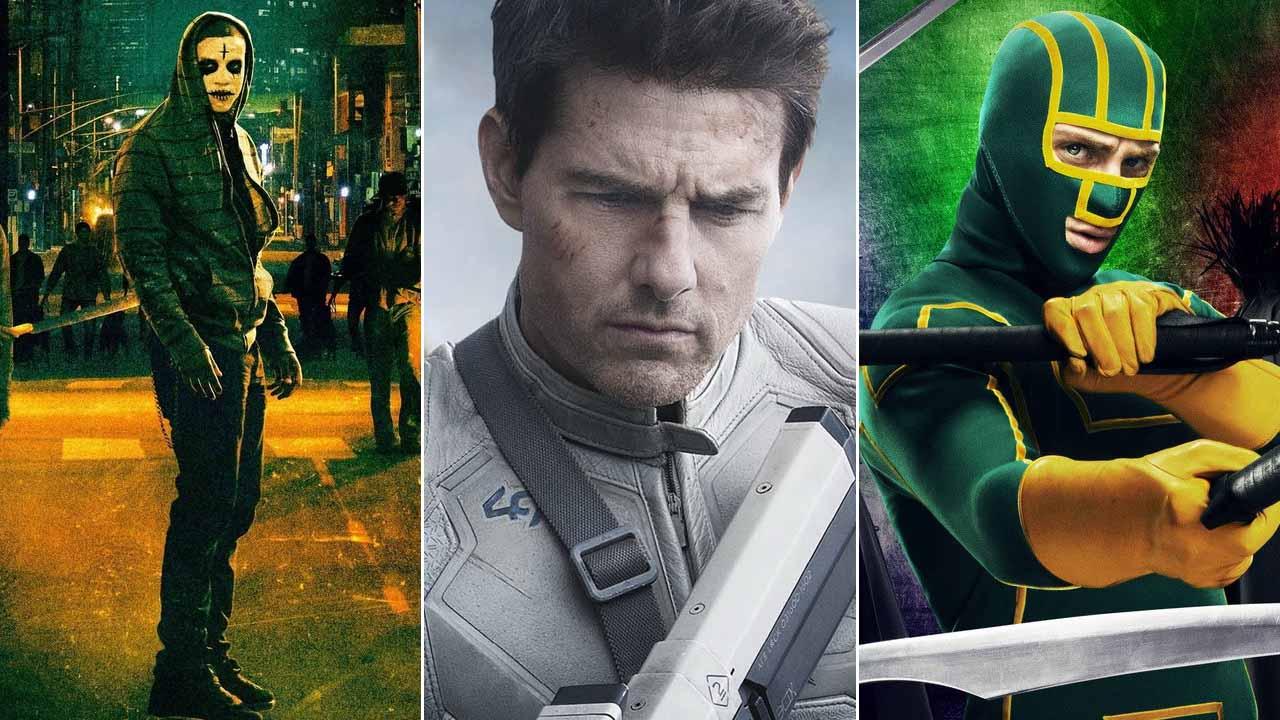19 skvělých filmů, které už zítra končí na Netflixu