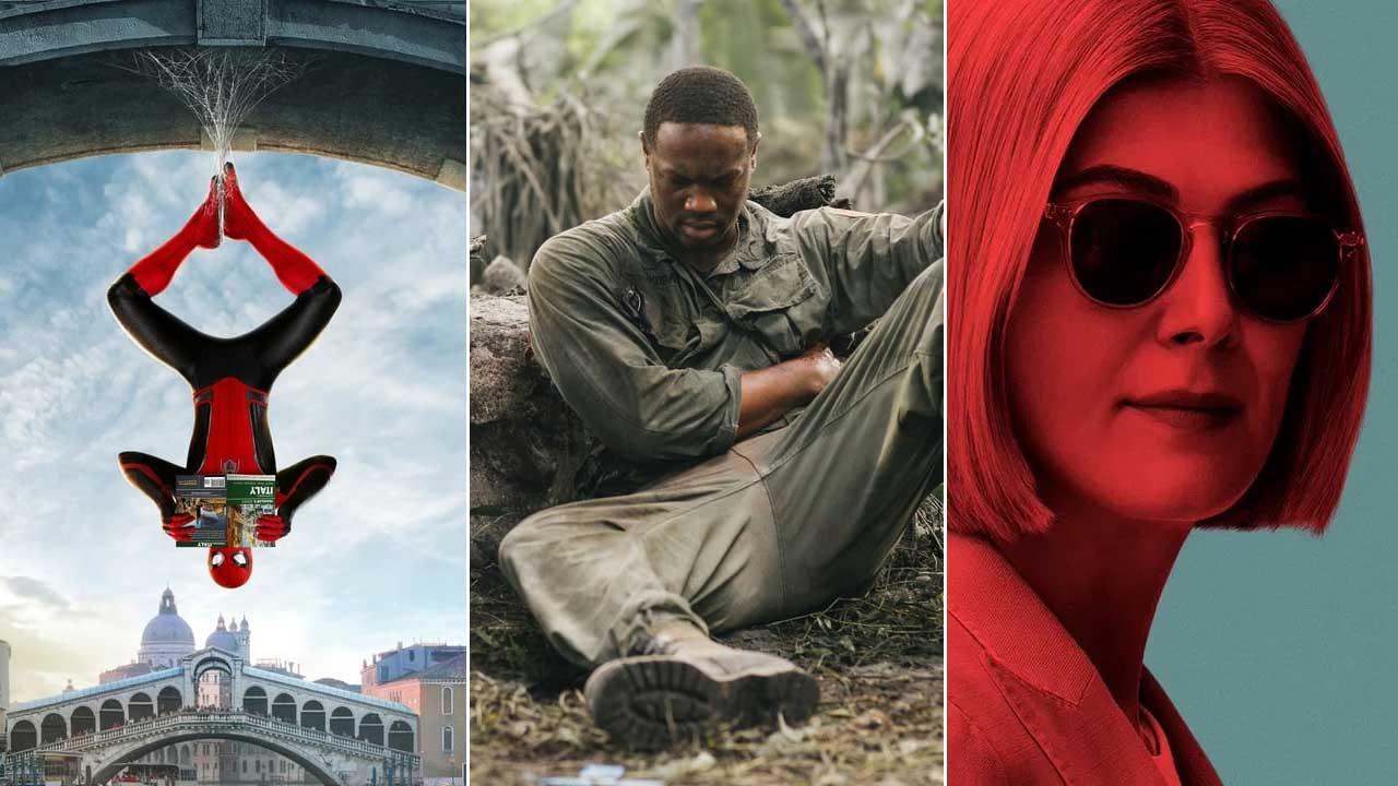 10 největších filmových hitů na Netflixu současnosti
