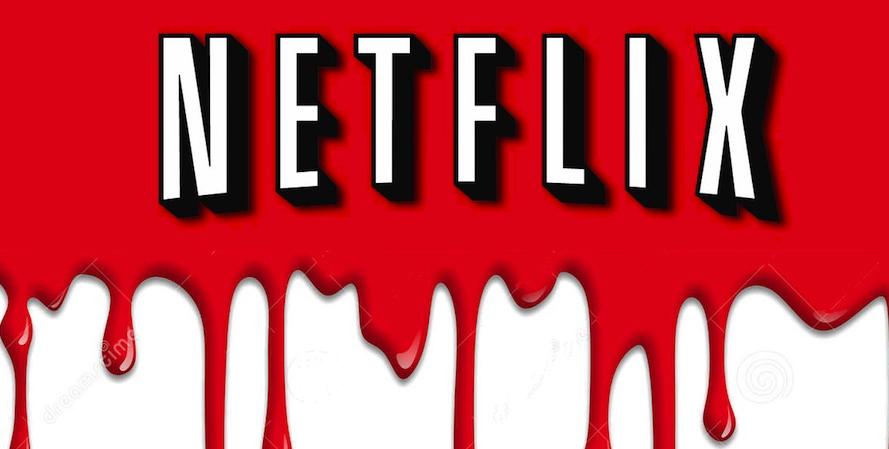 Masakr na Netflixu, zmizelo přes 200 dobrých filmů