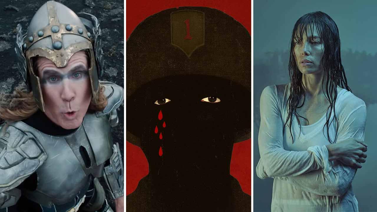 10 důvodů, proč si Netflix zaplatit i v červnu