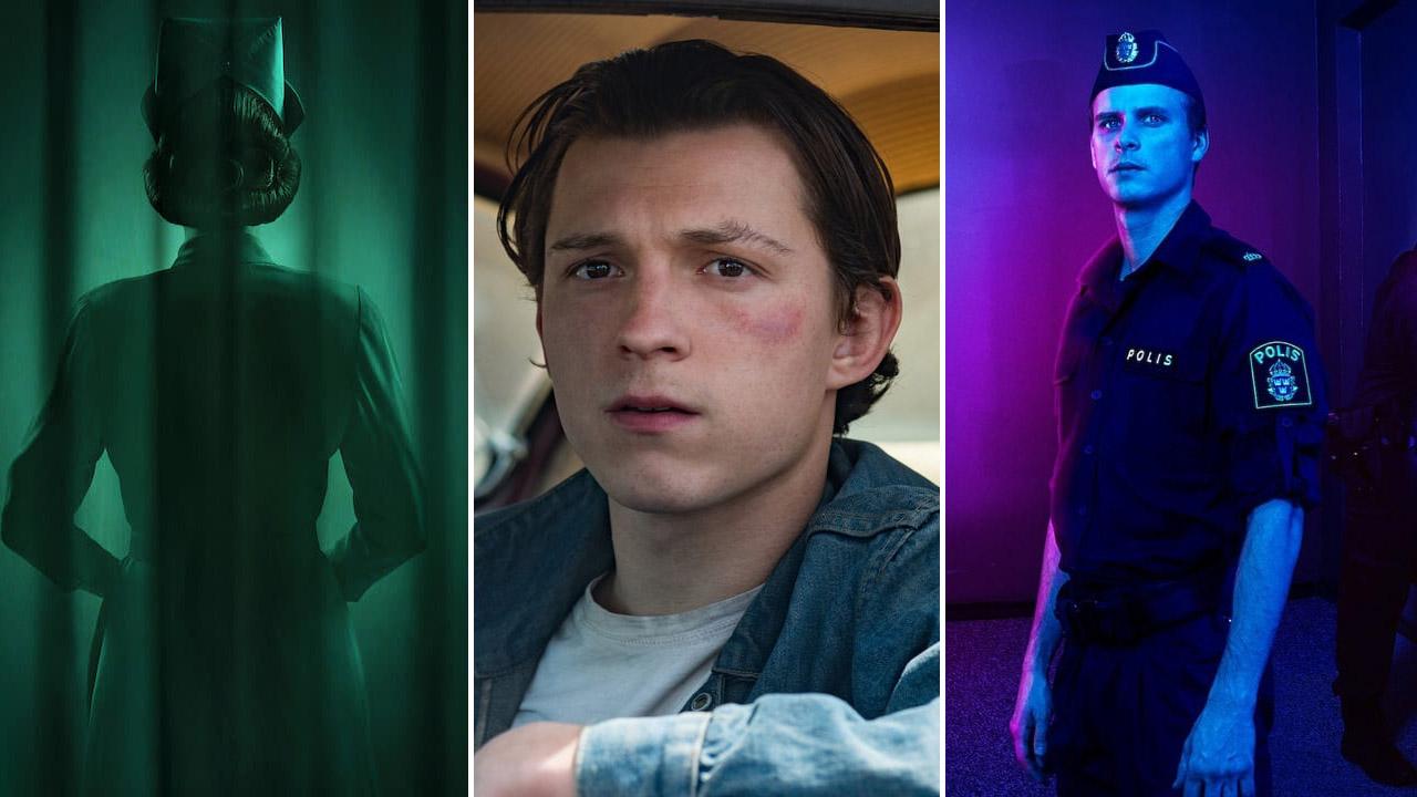 10 novinek, kvůli kterým byste si měli v září zaplatit Netflix