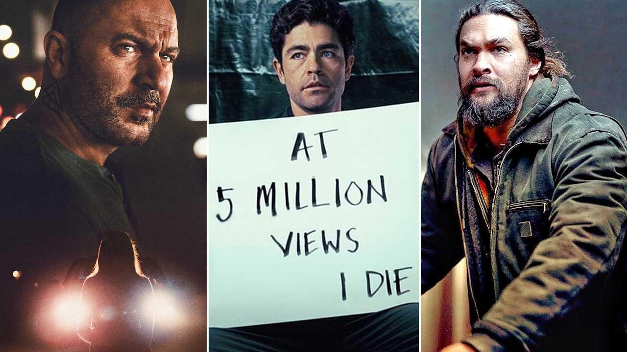10 filmů a seriálů od Netflixu, které musíte vidět v srpnu