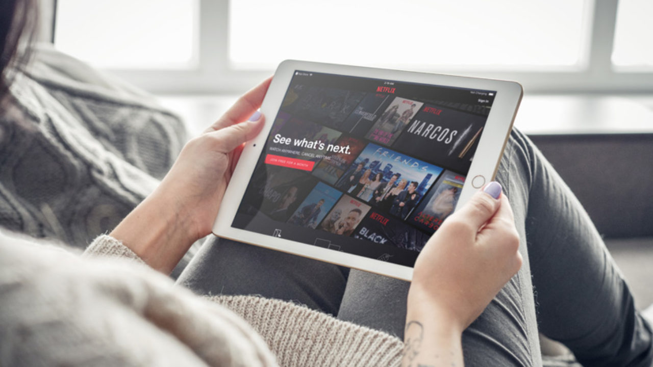 Přídavek do Google Chrome vám dovolí sledovat Netflix s přáteli a chatovat
