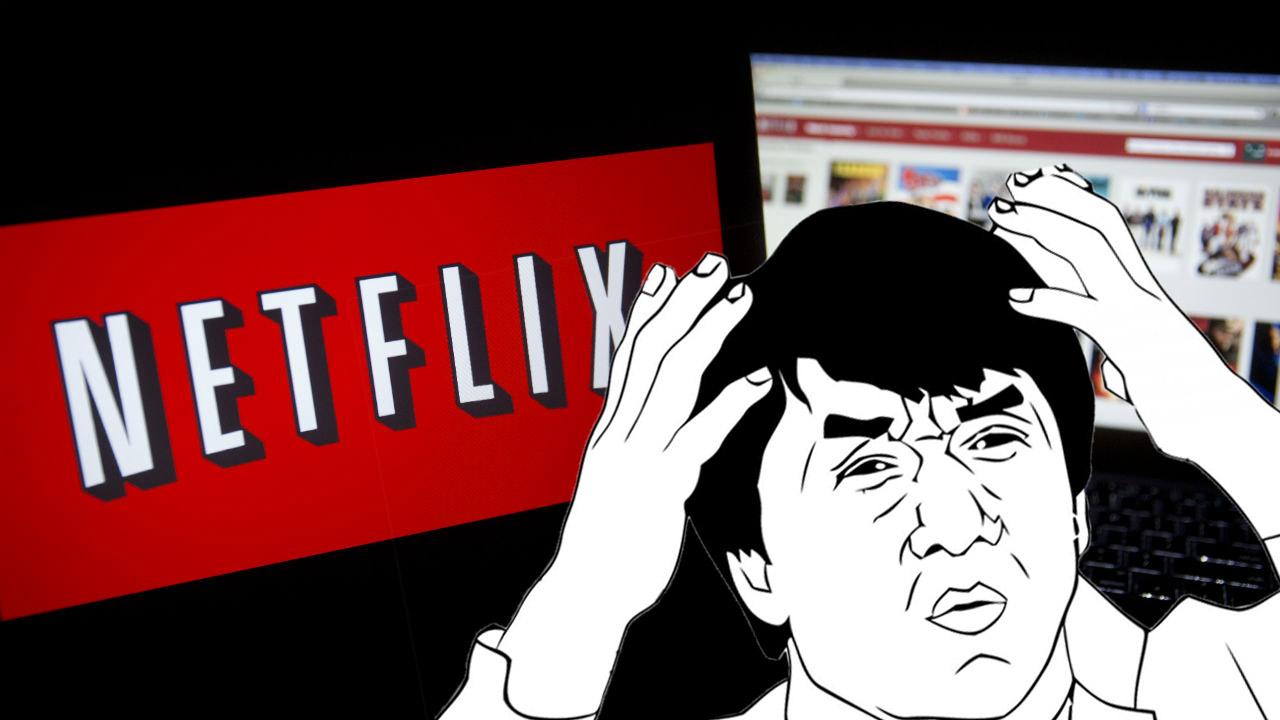 8 věcí, které nás štvou na Netflixu