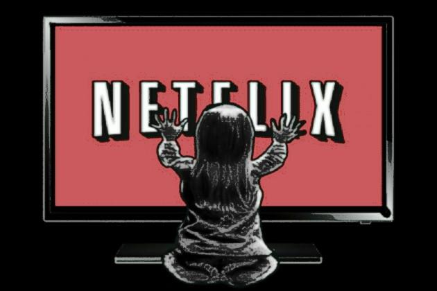 Které seriálové maratóny nejvíce frčí na Netflixu?