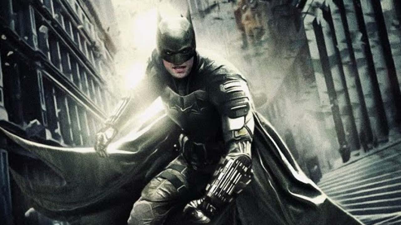 Poslechněte si první ukázku ze soundtracku nového Batmana