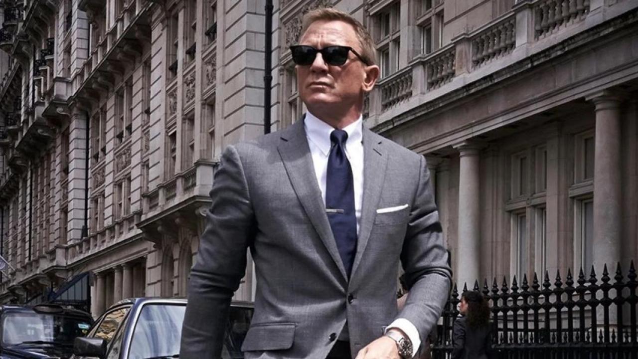 James Bond, Šílený Max nebo Rocky Balboa