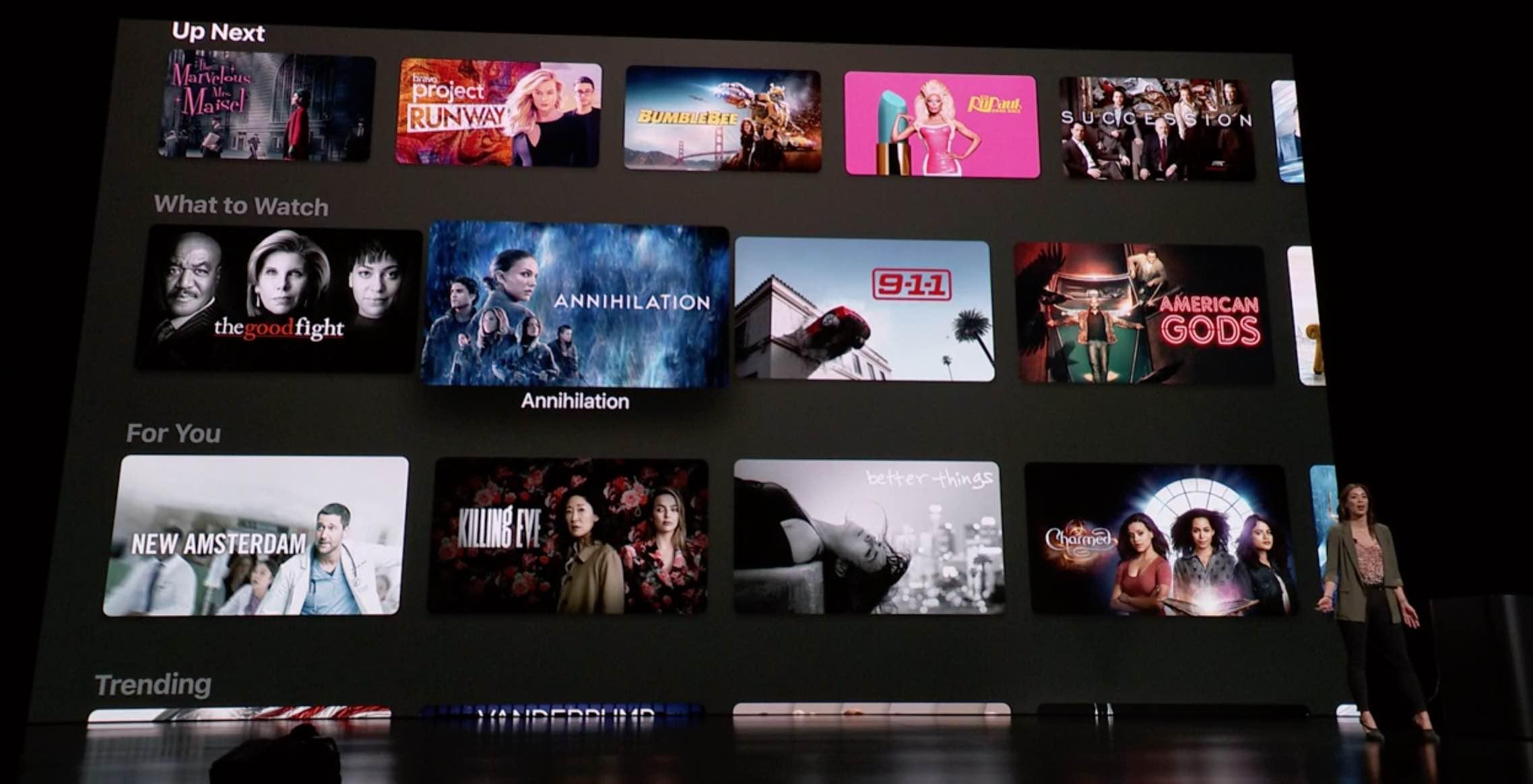 Kolik toho Apple vlastně představil?