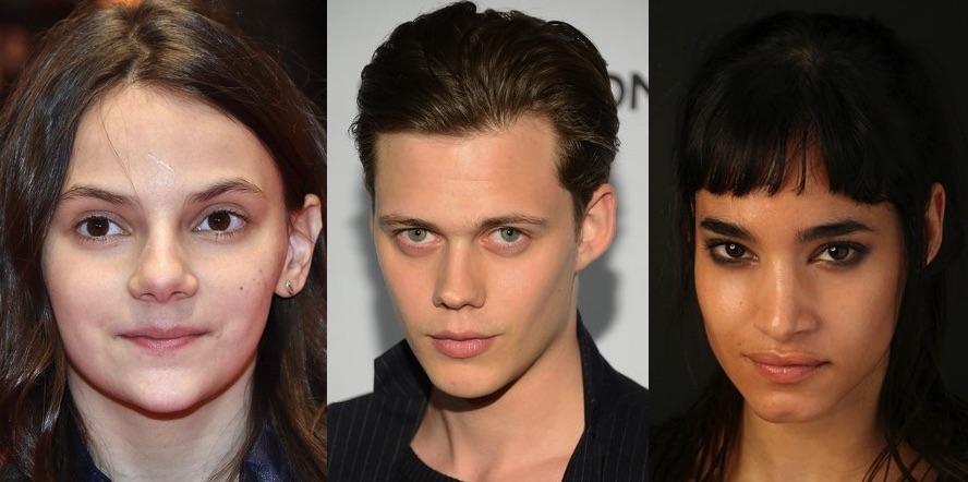 10 hereckých objevů roku 2017