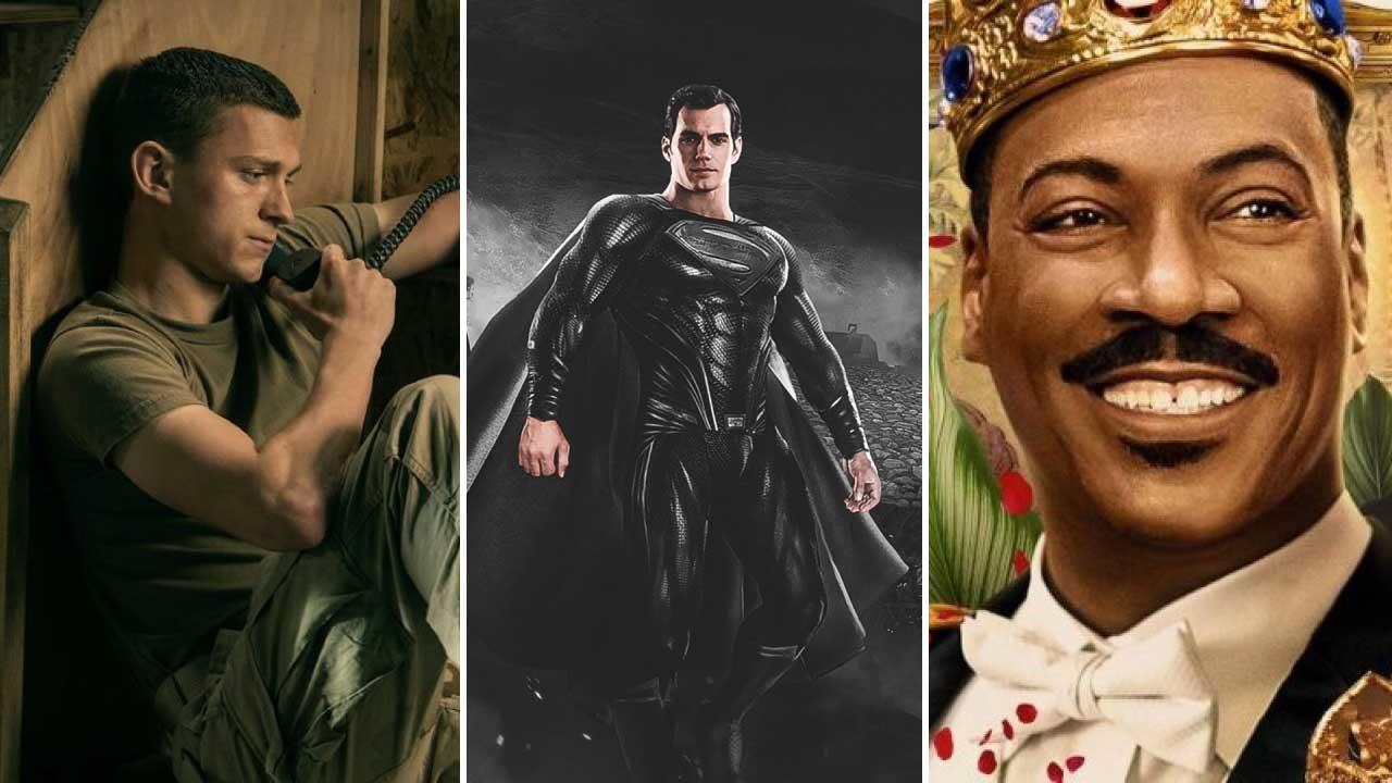 10 nejočekávanějších březnových novinek (nejen) na Netflixu