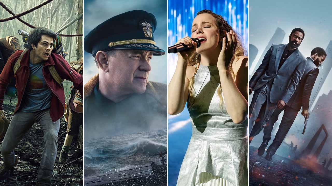 Oscaři se blíží! Kde můžete vidět letošní nominované filmy online?