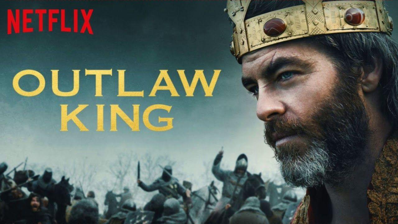 RECENZE: Outlaw King aneb nejlepší historický biják posledních let?