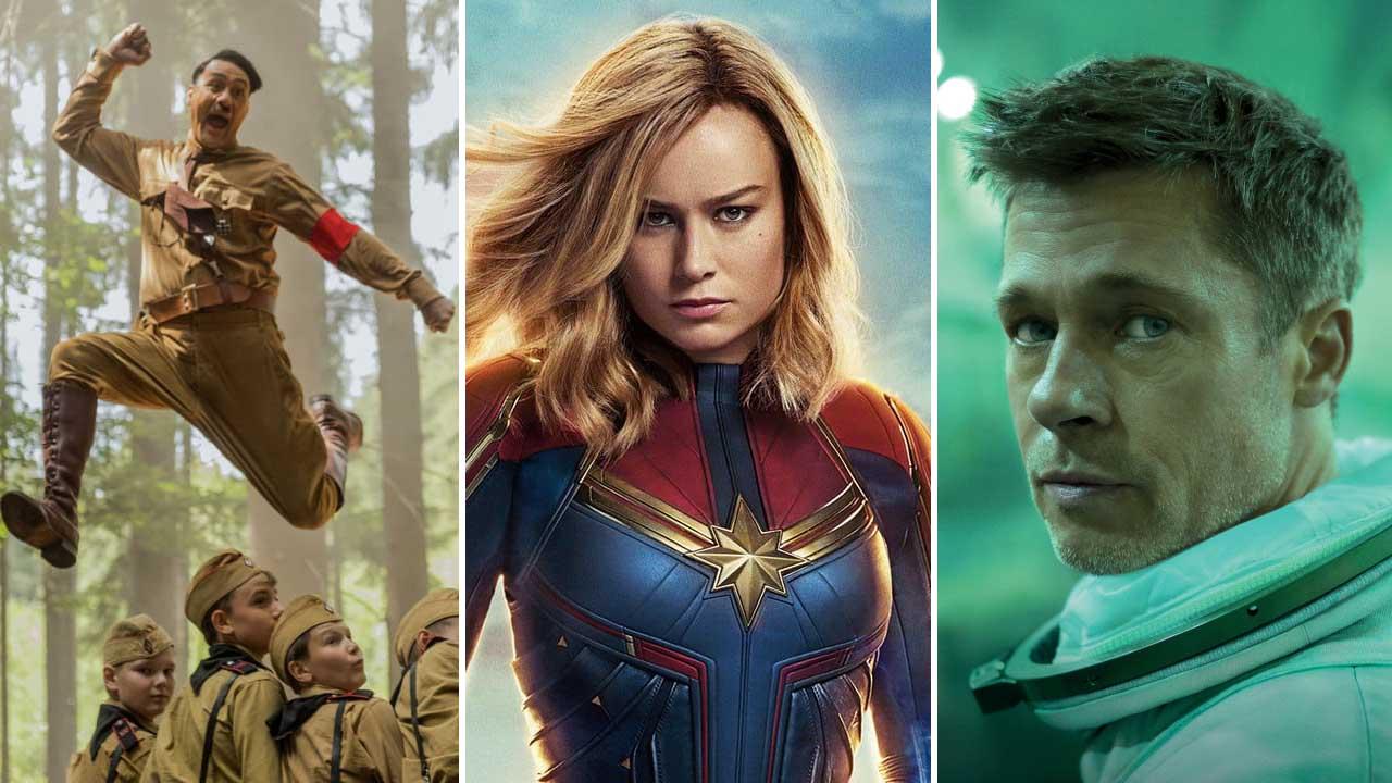 10 nejpřeceňovanějších filmů roku 2019