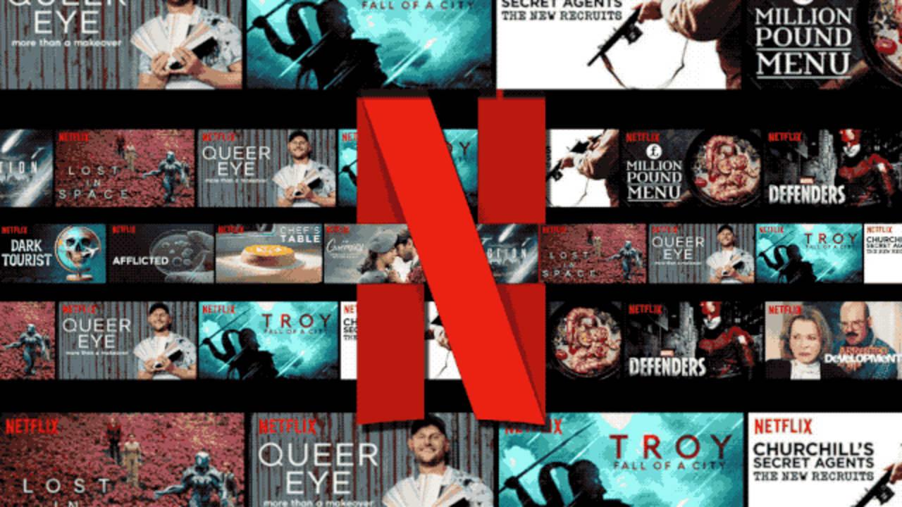 Netflix má nově 213 milionů předplatitelů a znovu mění metriku sledovanosti