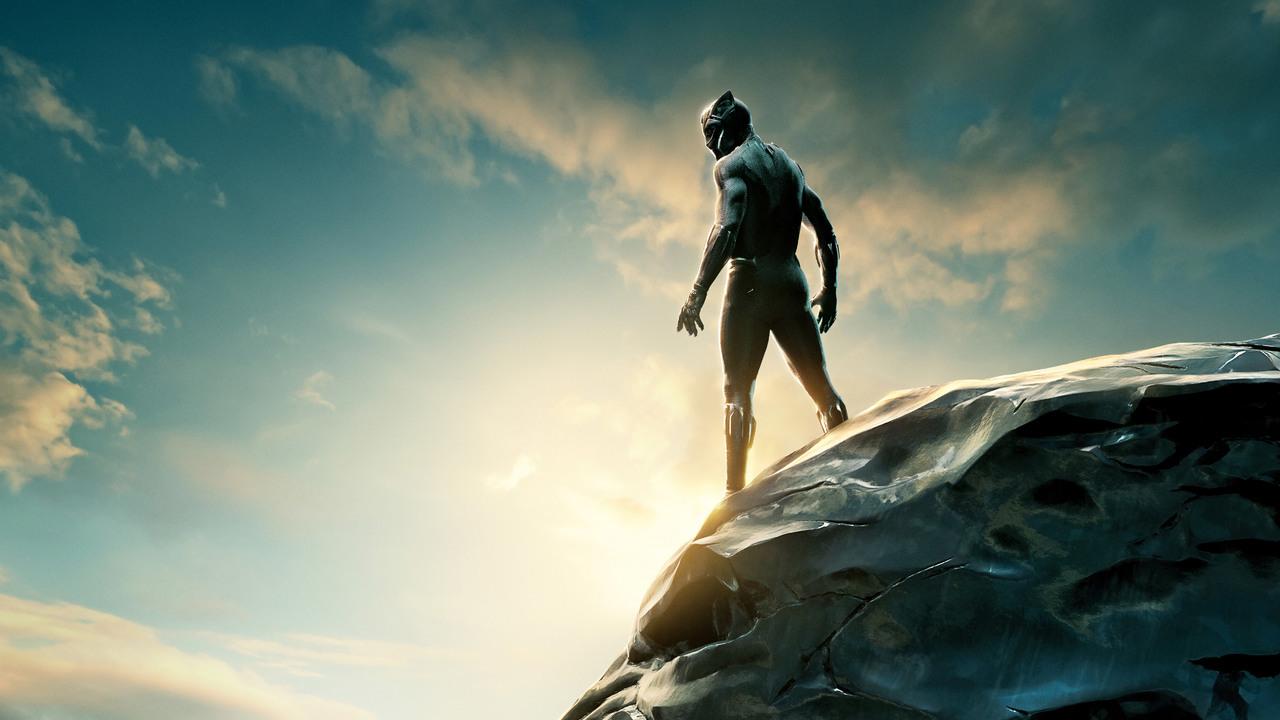 Black Panther - 1,3 miliardy dolarů