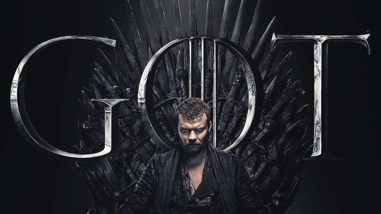 EXKLUZIVNÍ ROZHOVOR: Jak vidí Pilou Asbaek svého Eurona Greyjoye?
